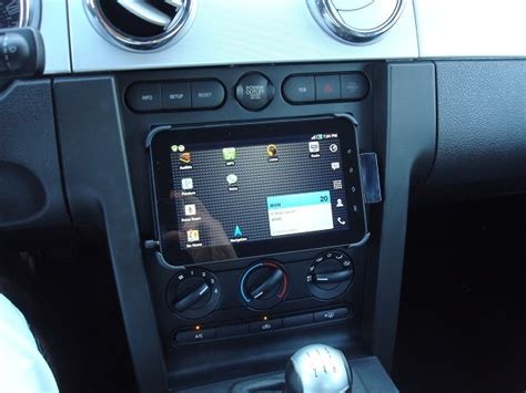 android tablet  car pc  steps  pictures
