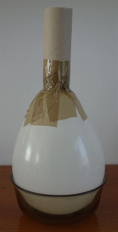 Le Aus Pappmache by Vase Porte Bijoux En Papier M 226 Ch 233 Papier Mach 233