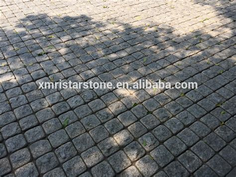 wholesales granite paving paver with cheap