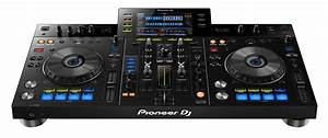 Pioneer XDJ-RX: Evolution of the All-In-One DJ System ...