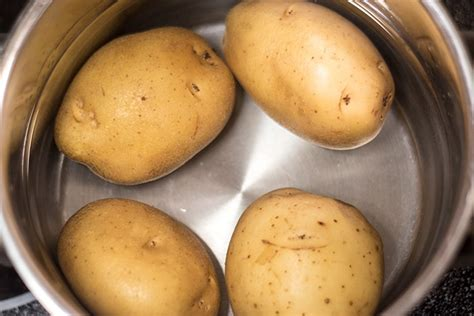 how should i boil potatoes boiled potatoes part two pellkartoffeln the kitchen maus
