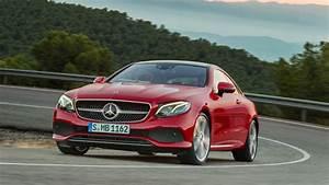 Nouvelle Mercedes Classe E : la nouvelle mercedes classe e coup entre en lice blog ~ Farleysfitness.com Idées de Décoration