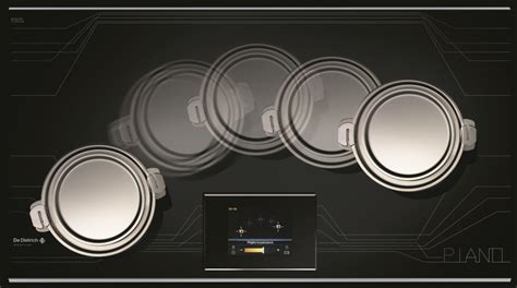 induction cooking pans performance kitchen