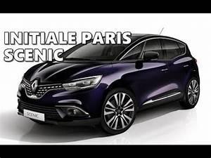 Renault Captur Initiale Paris 2017 : 2017 renault scenic initiale paris youtube ~ Medecine-chirurgie-esthetiques.com Avis de Voitures