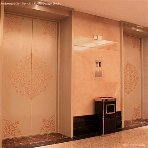 royal design studio ceiling stencils arabesque ceiling medallion royal