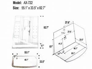 Ax-722 Steam Shower