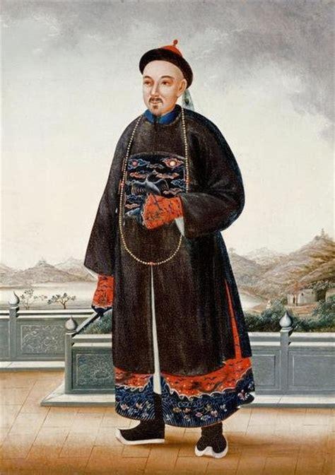 chinese school  elegantly dressed chinese hong