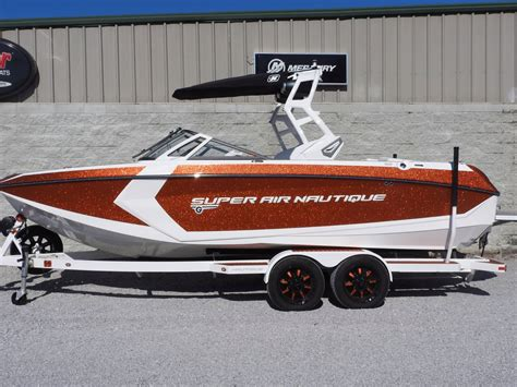 Air Nautique Boat Price by Nautique Air Nautique G23 Boats For Sale Boats