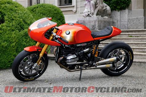 Rsd Bmw Concept Ninety Photo Gallery 16 Images