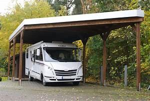 Was Ist Ein Carport : ein carport f r wohnwagen gibt es bei steda die durchfahrtsh he ist dem wohnmobil angepasst ~ Buech-reservation.com Haus und Dekorationen