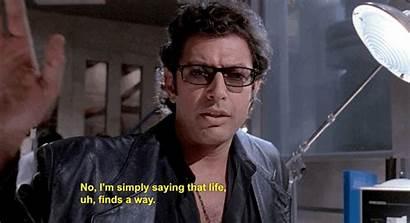 Jeff Goldblum Jurassic Park Finds Way Internet