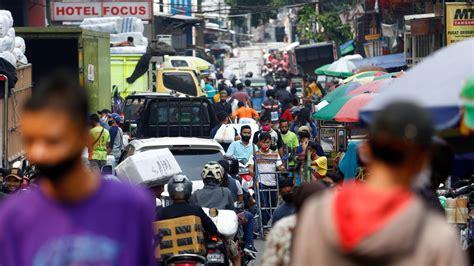 ASEAN Roundup อาเซียนในปีที่ 53 เศรษฐกิจหดตัว อินโดนีเซีย ...