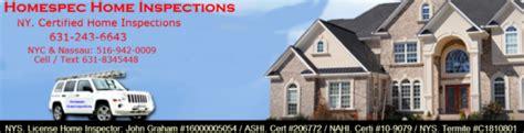 homespec sellers pre sale home inspection information