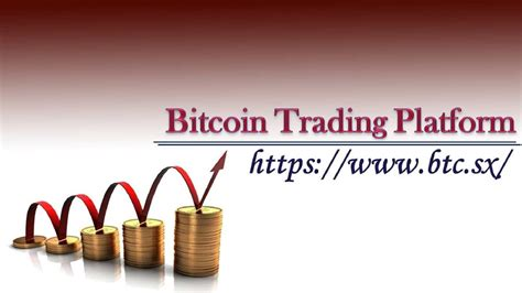 We guide you through how to trade btc, and what you should consider to how to trade bitcoin online. Calaméo - Bitcoin Trading Platform