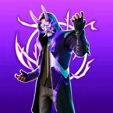 My New Fade Profile Pic Fortnite Battle Royale Armory