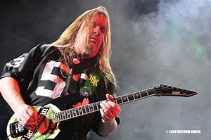Jeff Hanneman 4k Ultra HD Wallpaper and Background Image ...