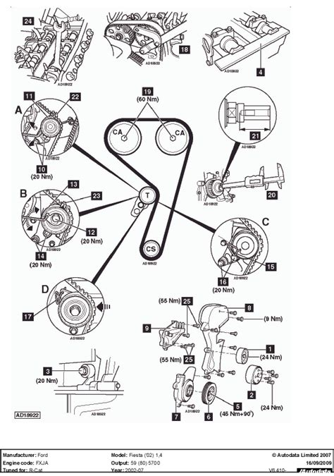 Engine Timing Marks Diagram Auto Electrical Wiring