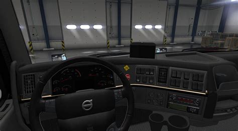 volvo vnl  reworked edit    ats euro truck