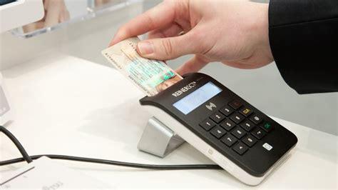 unnuetzer chip  der elektronische personalausweis bringt