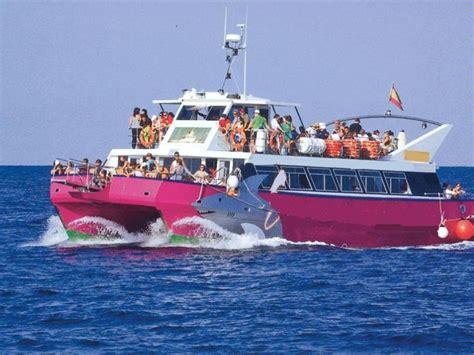 Catamaran De Pasajeros En Venta by Alquilar Barco De Pasajeros Catamar 225 N A Motor 52656