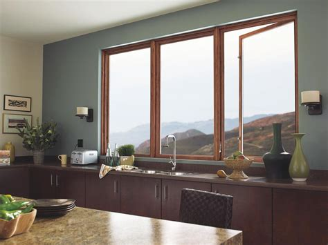 kitchen remodeling ideas on a small budget 8 types of windows hgtv