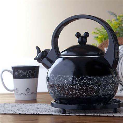 Kitchen Living Tea Kettle by Gourmet Mickey Mouse Tea Kettle Kitchen Dinnerware
