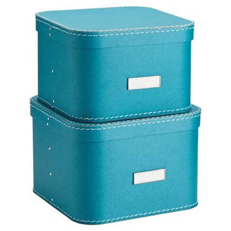 storage boxes bins