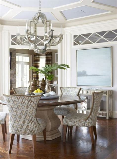 modern ideas  dining room design  classic style