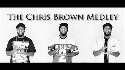 Medley Chris Brown