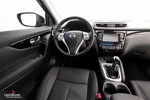 Tarif Nissan Qashqai : nouveau qashqai ~ Gottalentnigeria.com Avis de Voitures