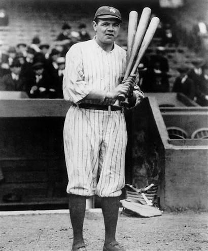 Ruth Babe Wrigley Field Yankees Series Runs