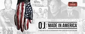 serie oj made in america documentaire oscar 2017 With o j simpson documentary made in america