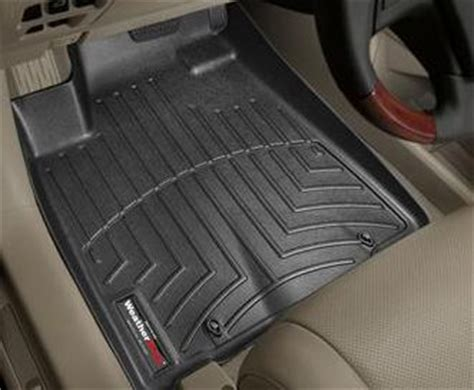 lexus rx350 floor mats weathertech ma 2010 rx350 weathertech floorliners 50 club lexus forums