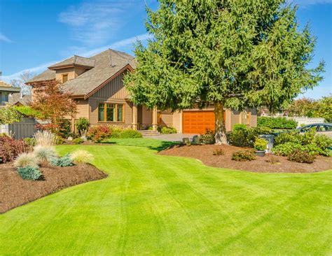 Garden Improvements Can Boost A Home's Value Circle