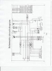 Atv Wiring Diagram