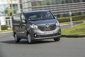 Nouveau Renault Trafic : essai renault trafic notre avis au volant de l 39 utilitaire de l 39 ann e l 39 argus ~ Medecine-chirurgie-esthetiques.com Avis de Voitures