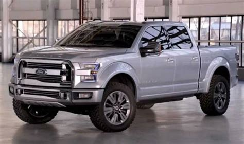 Ford Trucks 2020 by 2020 Ford F150 Future Concept Trucks Ford Redesigns
