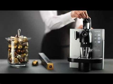 detartrage de votre machine nespresso lattissima youtube