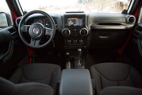 jeep cars inside 2015 jeep wrangler unlimited review digital trends