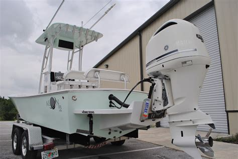 Aeon Boats by The Pine Island Angler The Boats From Aeon Beavertail