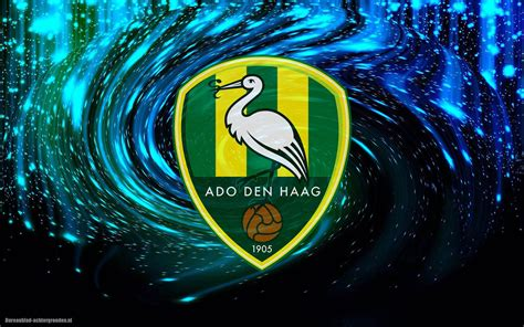 Ado Den Haag Wallpapers Voor Pc, Laptop Of Tablet