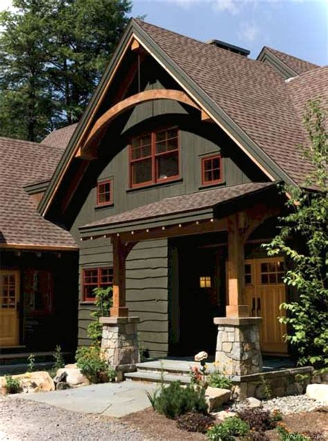 Best 25+ Cottage Exterior Colors Ideas On Pinterest