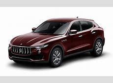 Maserati Levante Price in India, Images, Mileage, Features