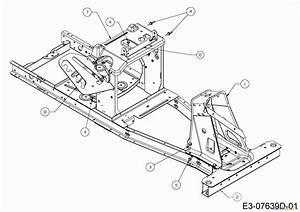 Minirider 76 Rde : mtd rasentraktoren minirider 76 rde 13a726sd600 2017 rahmen ersatzteile online kaufen ~ Orissabook.com Haus und Dekorationen
