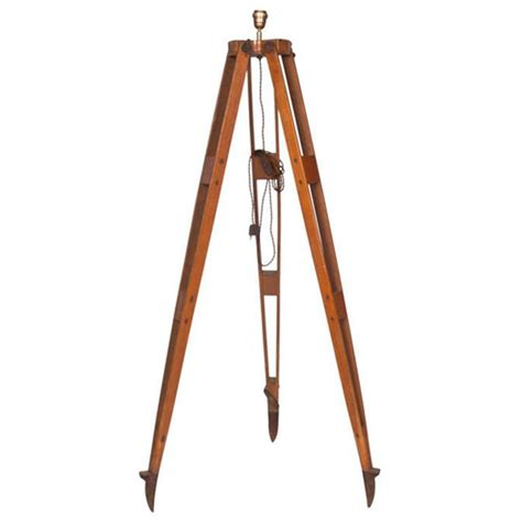 surveyor s tripod l at 1stdibs
