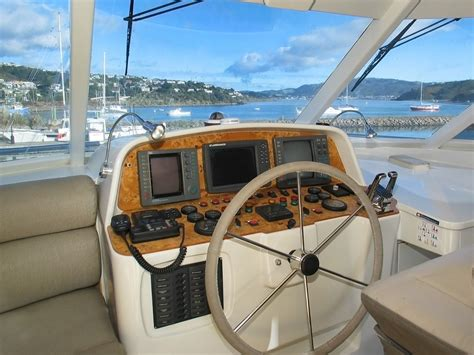 Regal Boats Nz by Regal Flyer Charter Boat Lake Taupo 65ft Motor Launch
