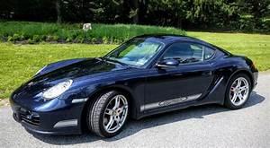 Porsche Cayman Occasion Le Bon Coin : 2008 porsche cayman s rennlist porsche discussion forums ~ Gottalentnigeria.com Avis de Voitures