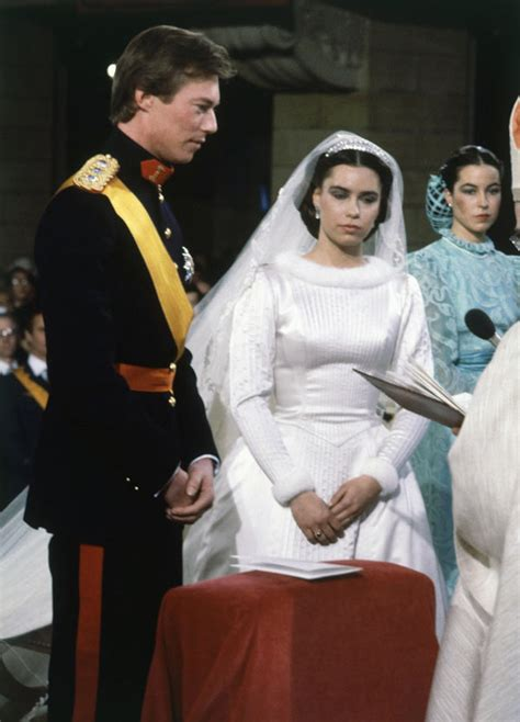 recordamos el romantico enlace de los grandes duques
