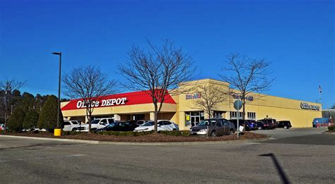 Office Depot Locations Nc by Office Depot Of Durham Nc Office Depot Was Originally A