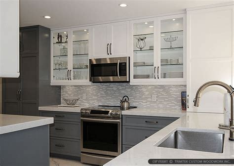modern backsplashes for kitchens 9 white modern backsplash ideas glass marble mosaic tile